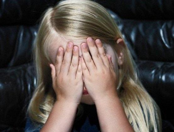 ВКрасноярском крае отец надругался над своими дочерьми 8-ми ичетырёх лет