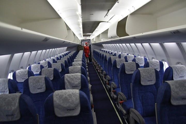 Суд вынес вердикт женщине, устроившей скандал идраку наборту самолета