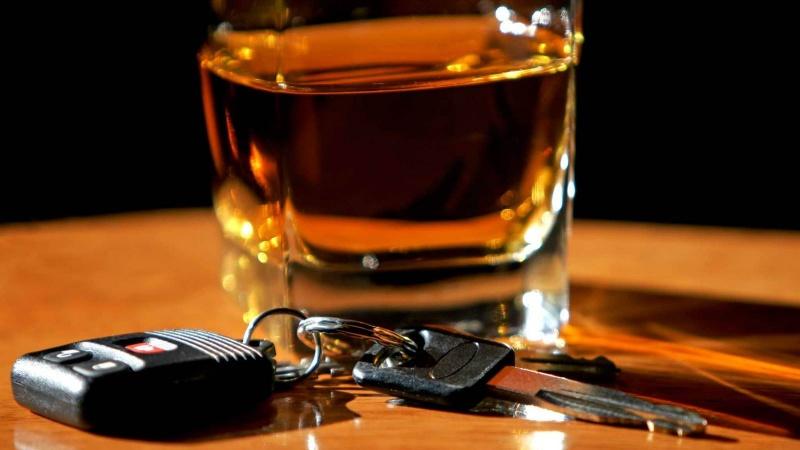ВАчинском районе дорожная милиция сострельбой гонялась за16-летним нарушителем