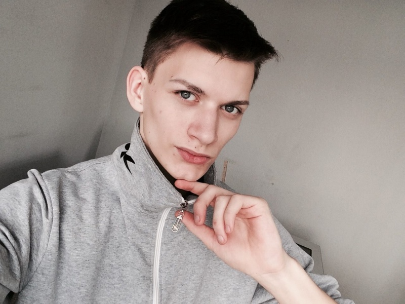 ВКрасноярске пропал 17-летний ребенок