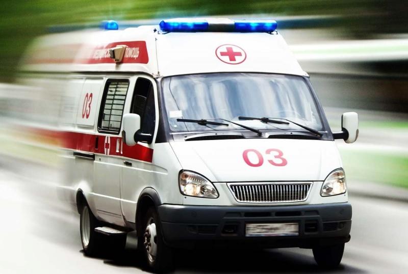 ВКрасноярске вмагазине продуктов ребенок упал свысоты 2,5 метров