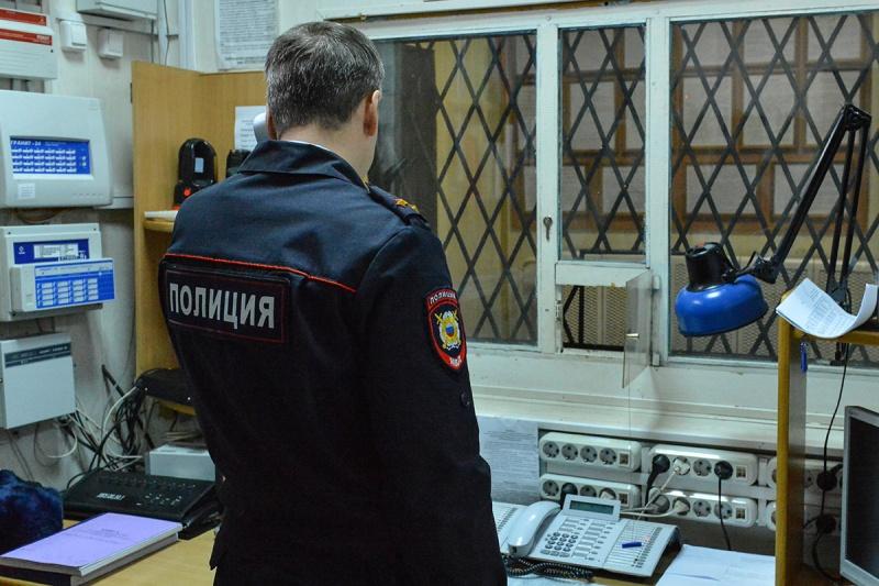 ВКрасноярском крае началась проверка после смерти мужчины вотделении милиции