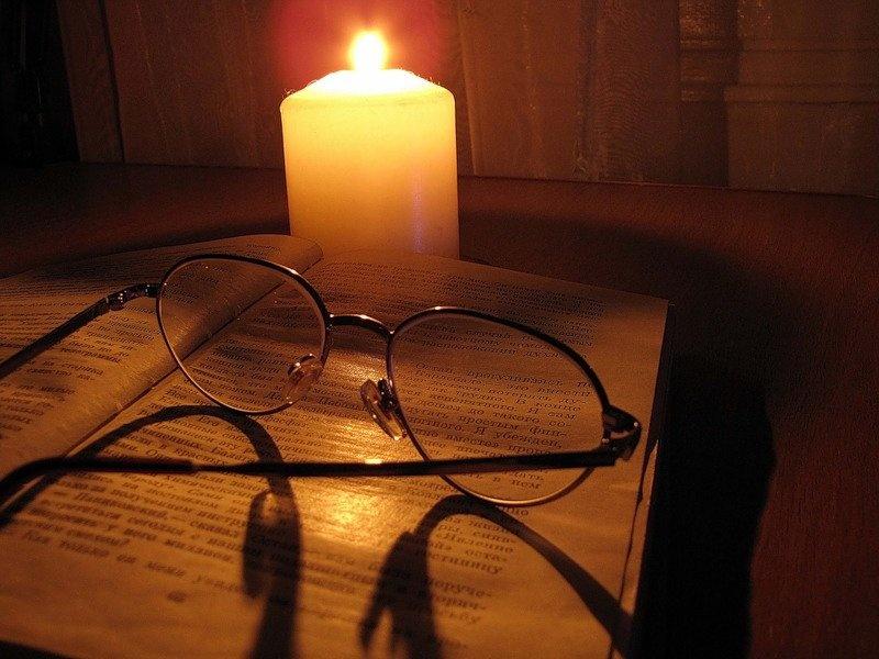 Из-за штормового ветра граждане Красноярского края остались без электричества