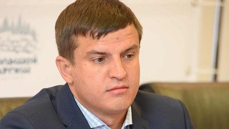 Новым главой Таймырского муниципального района стал Сергей Ткаченко
