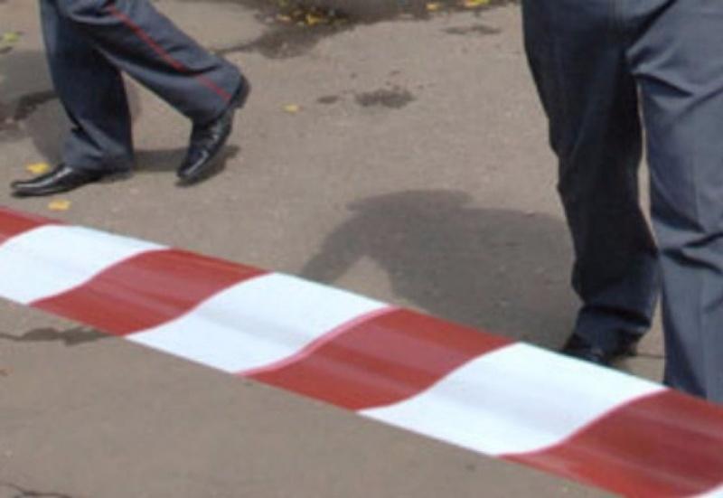 ВКрасноярском крае больной «заминировал» отделение наркологии банкой спельменями