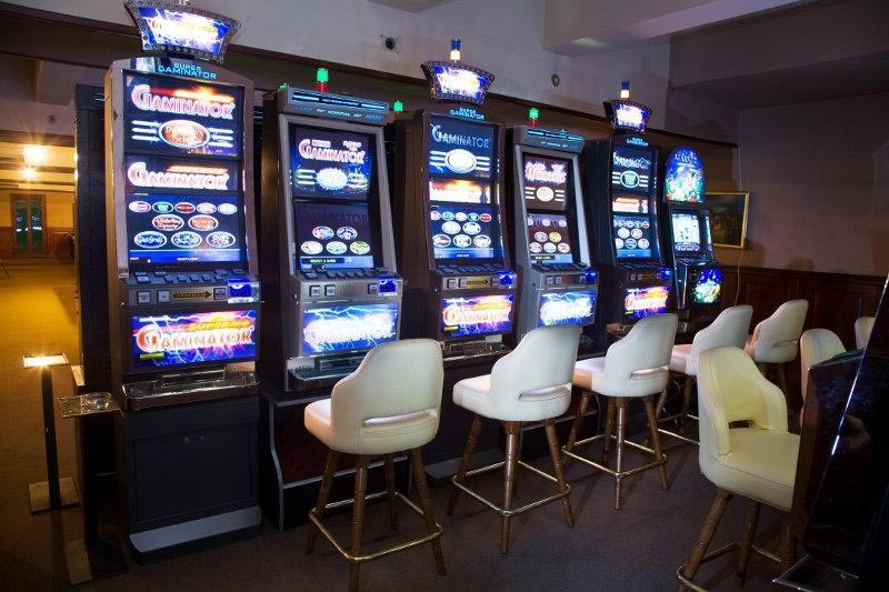 ВКрасноярске 24-летняя женщина организовала подпольное казино