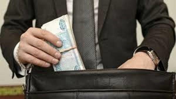 Прошлый руководитель п. Кедровый подозревается вприсвоении бюджетных средств