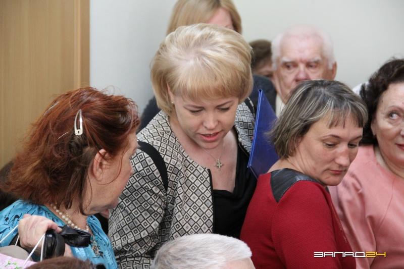 Отправила вотставку оппозиционного главы города вКрасноярском крае «Единая Россия»