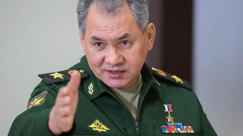 Сергей Шойгу 29апреля посетит срабочим визитом Красноярск