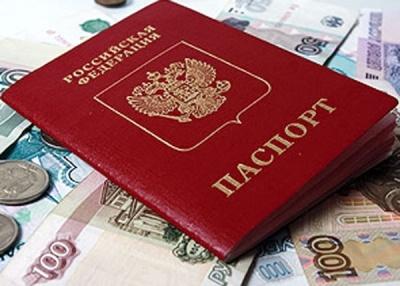 ВКрасноярском крае мужчина набрал кредитов поподдельным паспортам