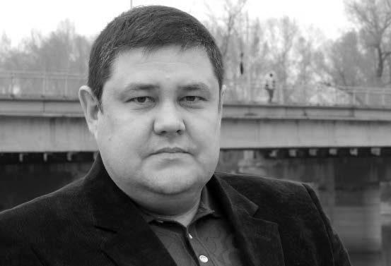 ВКрасноярском крае убили основного редактора здешней газеты