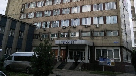 Следственный комитет узнает виновных внезаконной продаже красноярской типографии «Офсет»