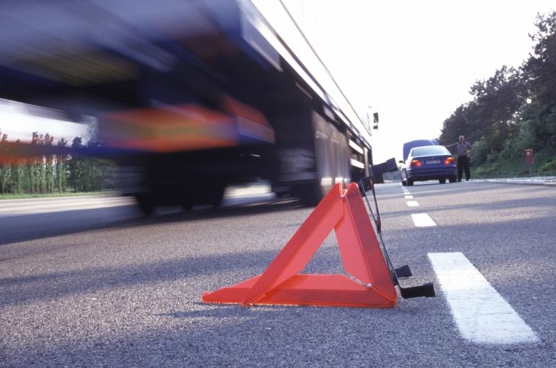 ВЕрмаковском районе вДТП с грузовым автомобилем погибли два человека