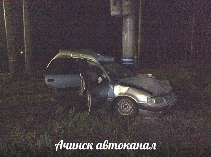 ВКрасноярском крае шофёр выехал на ж/д пути и умер под поездом