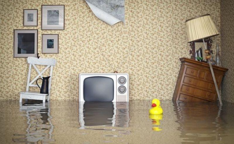 Красноярцы отсудили уфонда капремонта 79тыс.руб. зазатопленную квартиру