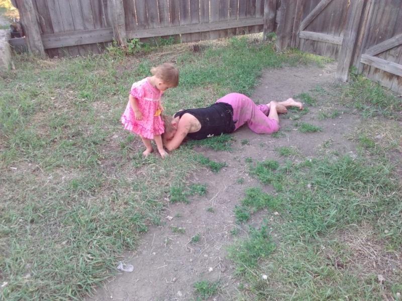 Спасите мою дочь от алкоголизма