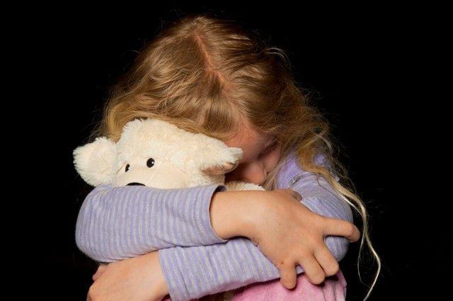 Жителя Красноярского края подозревают внасилии над четырехлетней дочкой
