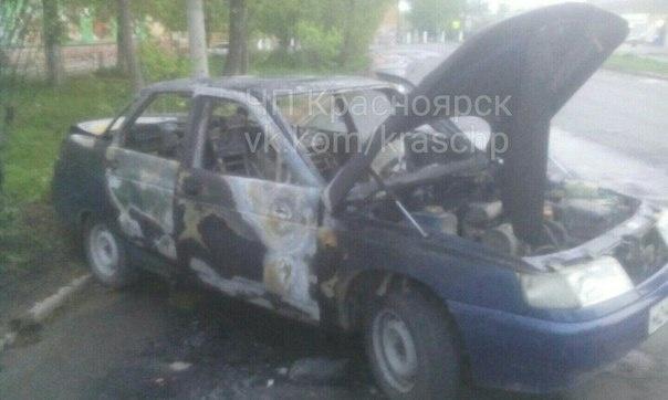 Трое красноярцев ответили заубийство таксиста исерию разбойных нападений