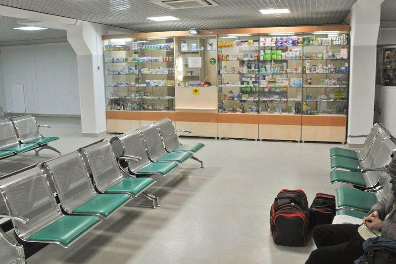 Аэропорт «Емельяново» оштрафовали занесоблюдение пожарной безопасности