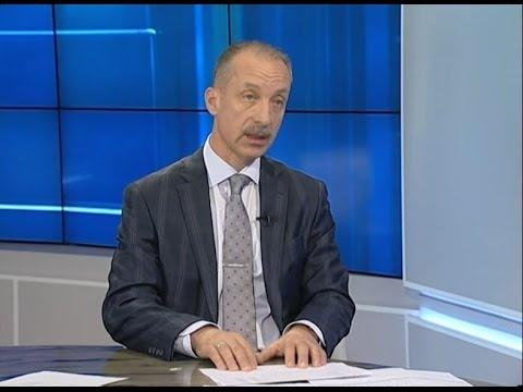 В столице одобрили кандидатуру нового руководителя краевого избиркома