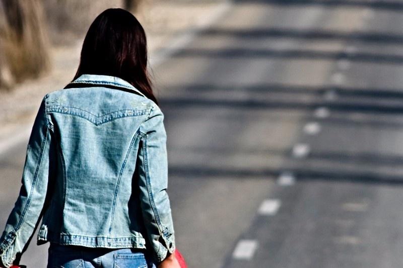 ВАчинске при загадочных обстоятельствах пропала 15-летняя девочка