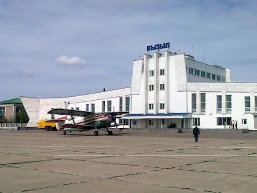Новая авиакомпания открыла рейсы изТувы вНовосибирск