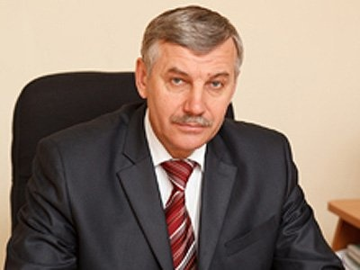 Мэр Черногорска Василий Белоногов задержан в Хакасии