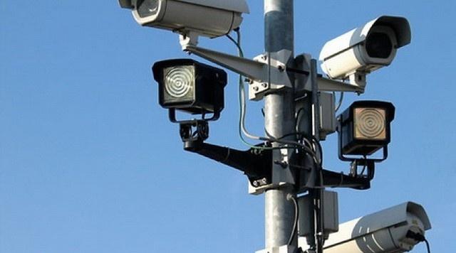 Стало известно, где вКрасноярске установят 25 камер фиксации нарушений ПДД