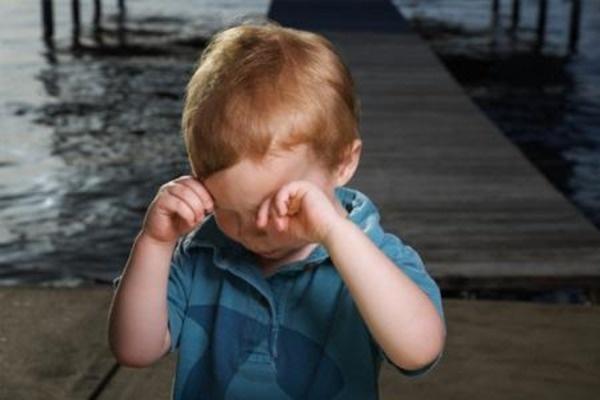 ВКрасноярском крае пьяная бабушка потеряла ребенка ине увидела данного