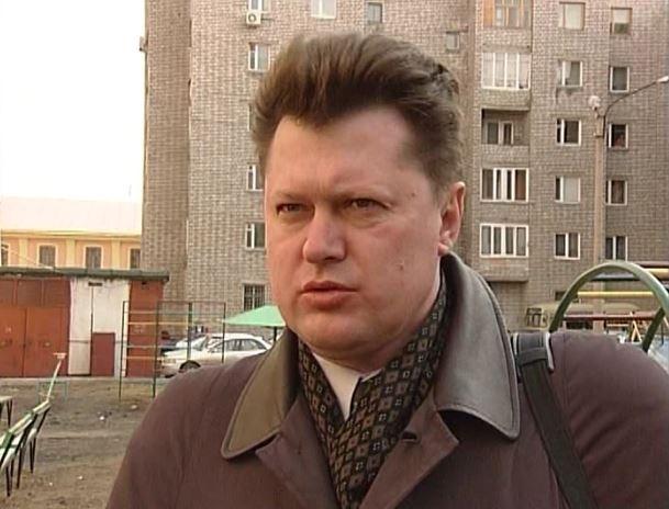 Глава пресс-центра Виктора Толоконского уволился сдолжности