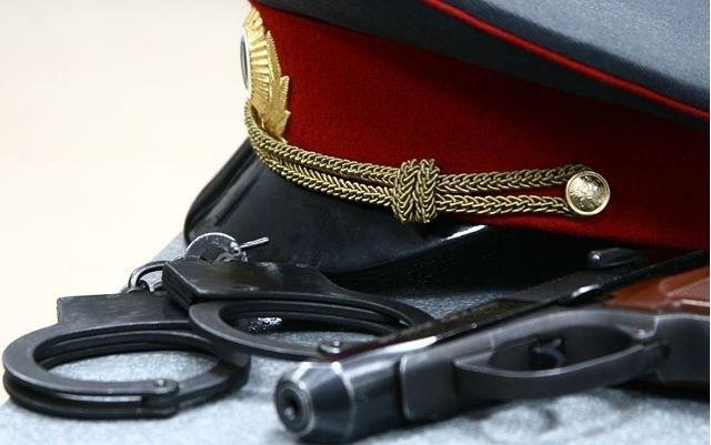Двое полицейских избили наркодилера вКрасноярске