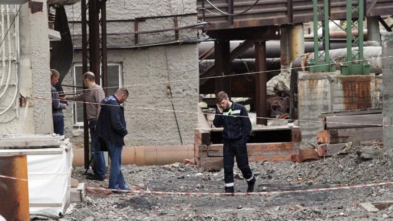 Стали известны результаты расследованияЧП наруднике «Заполярный» ЗФ «Норникеля»