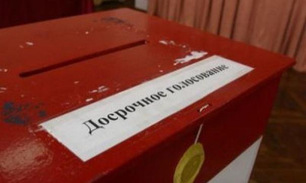 С30августа наКамчатке стартует заблаговременное голосование наизбирательных участках