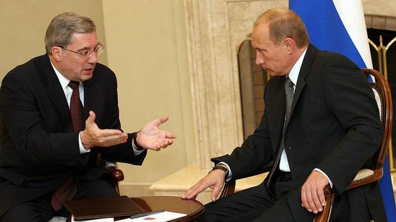 Врио руководителя Красноярского края хочет участвовать вгубернаторских выборах