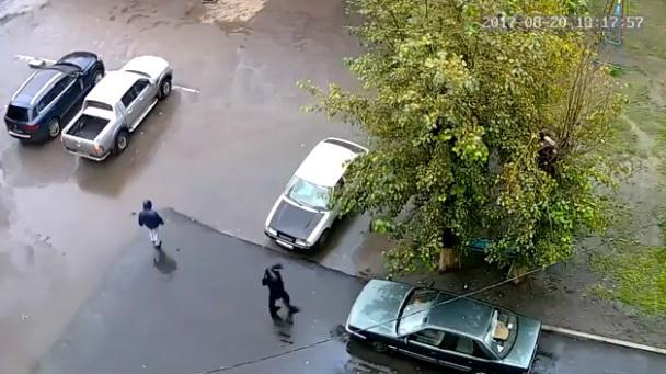 Полицейские просят украсноярцев помощи впоимке убийцы инвалида
