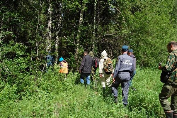 ВКрасноярском крае пропал турист изВолгограда