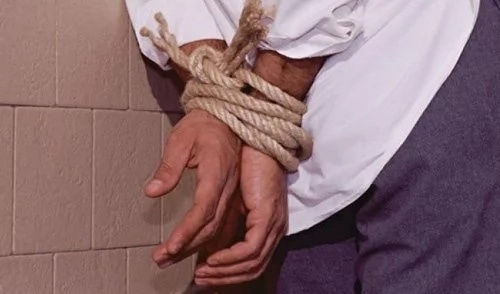 Трое похитили предпринимателя изчастного дома иотпустили только закрупный выкуп
