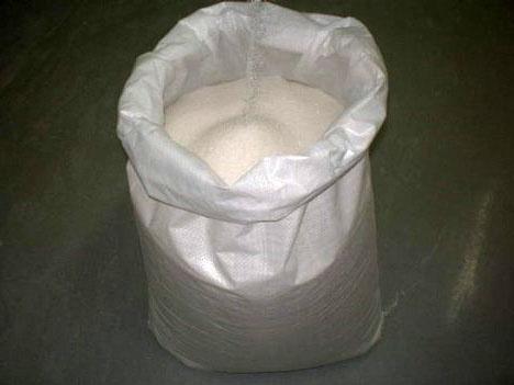 Бизнесмена оштрафовали на ₽30 тыс. за реализацию сахара сзапахом