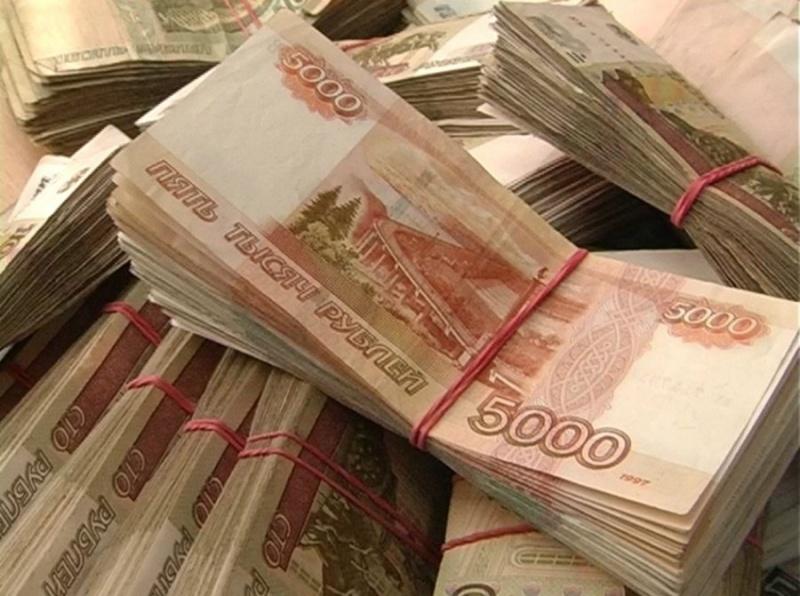 ВКрасноярске потребительское общество выманило у жителей 23 млн. руб.