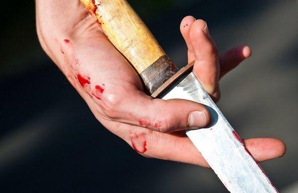 ВЛесосибирске мужчина убил бывшую сожительницу наглазах уребенка