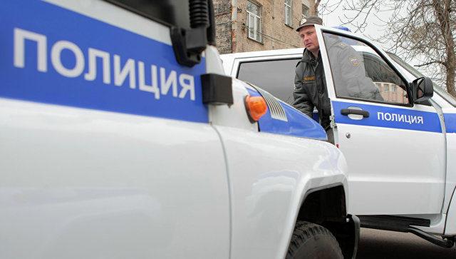 Москвичи ограбили на2 млн  банкомат вКрасноярском крае