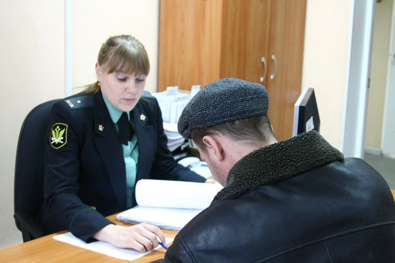 ВПятигорске прежний судебный пристав-исполнитель подозревается вслужебном подлоге