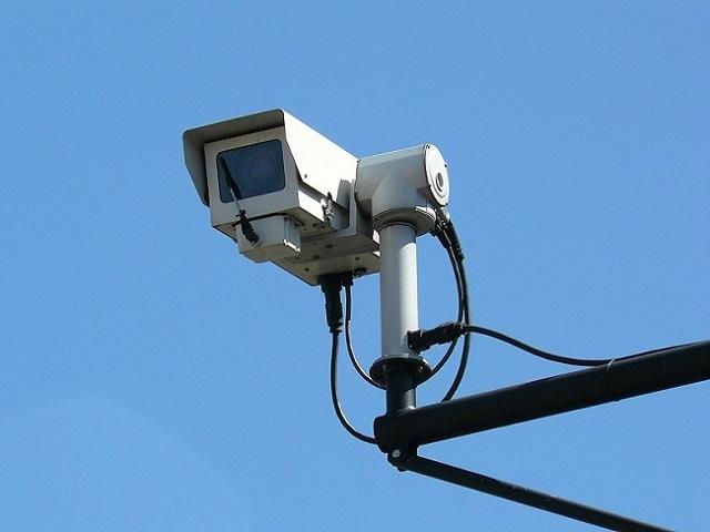 ВКрасноярске в пробном режиме заработали 25 камер видеофиксации