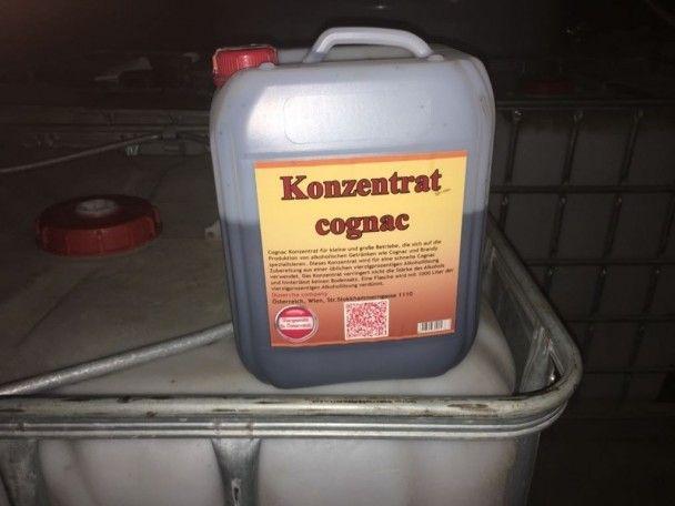 ВКрасноярске обнаружили склад с незаконным спиртом