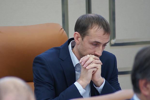 Депутата подозревали вкрупном мошенничестве