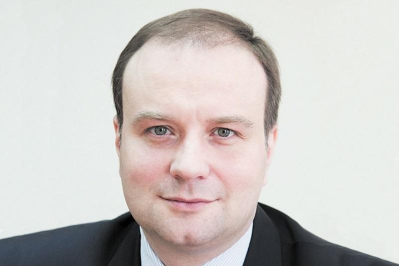 Александр Усс сократил  руководителя  агентства информатизации исвязи