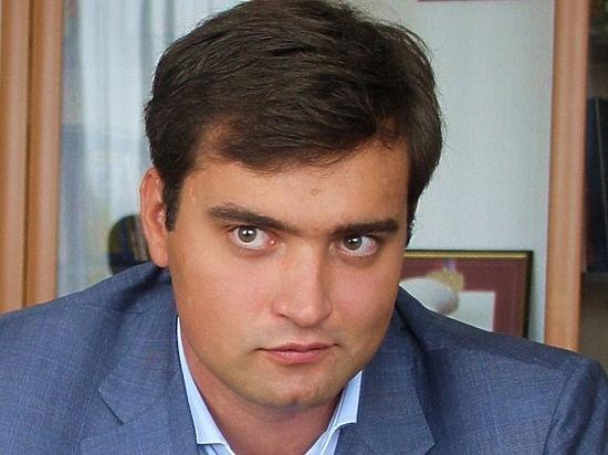 Глава Красноярского края назначил советником сына депутата Государственной думы