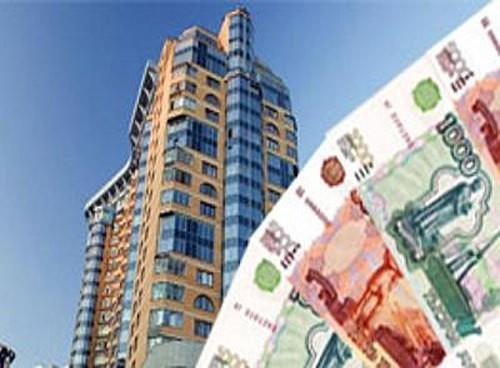 ВКрасноярске увеличилась цена жилья напервичном рынке