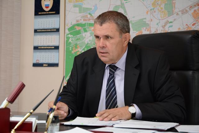 Новый мэр Красноярска потребовал пылесосить набережную