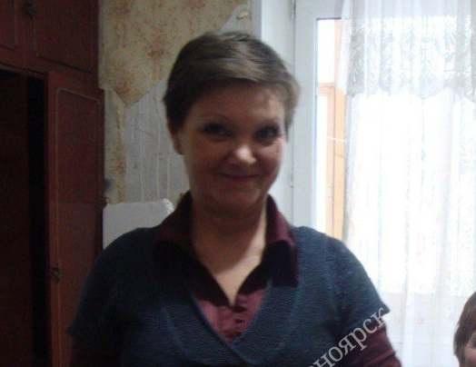 ВКрасноярске волонтеры разыскивают женщину-инвалида, которая пропала после похода всупермаркет